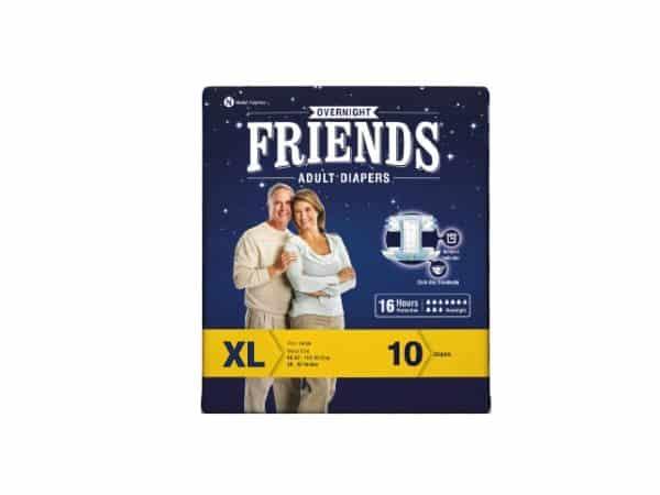 פרינדס-XL-1