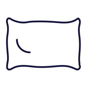 כריות שינה
