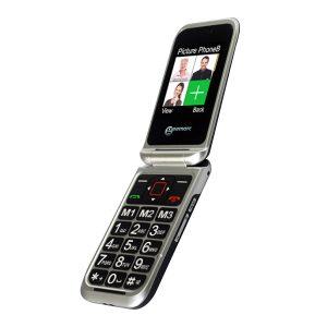 טלפון-סלולרי-מוגבר